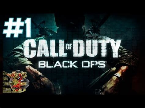 Cod black ops no resume
